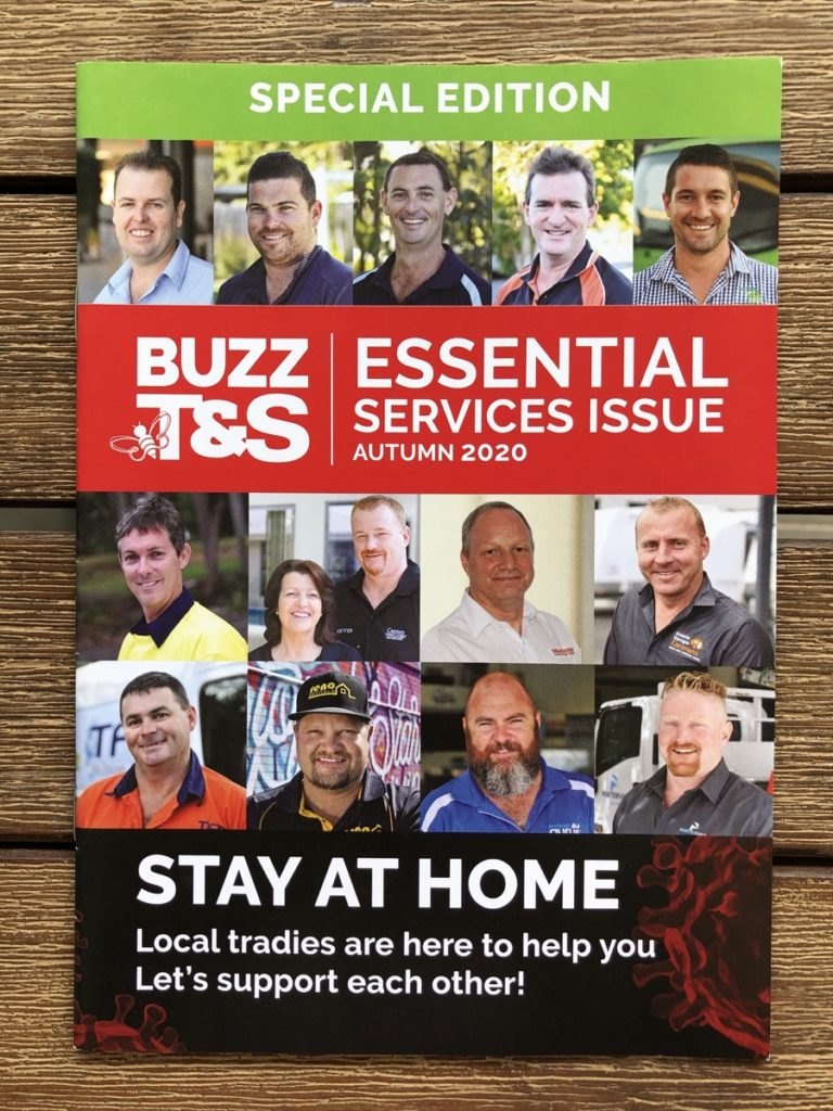 Buzz Essential Services Directory